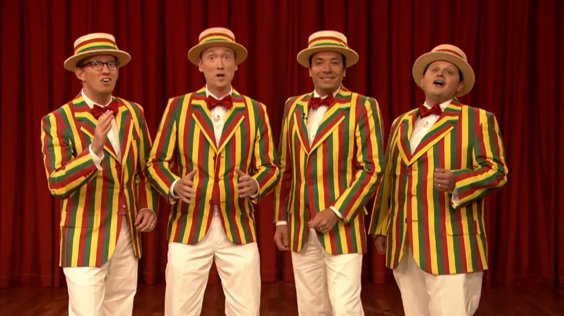 JimmyFallon+BarbershopQuartet-CoverShaggy