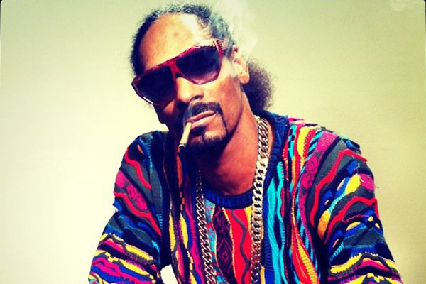 New Music – Snoop Lion (aka Snoop Dogg)