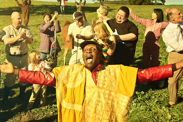 Controversy over Volkswagen Superbowl Ad, Featuring Jimmy Cliff