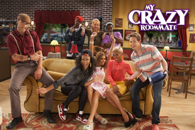 My Crazy Roommate Sitcom - Bounce TV