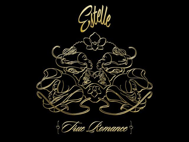 Estelle - True Romance Album Cover